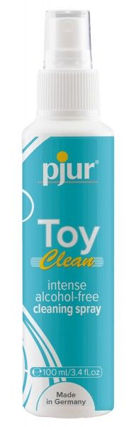 Toycleaner 100 ml