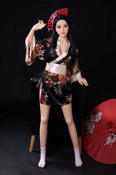 Sprechender Sexroboter Ming
